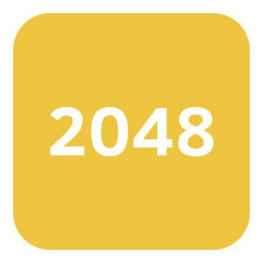 Android/iOS:中毒性のあるパズルアプリ「2048」は暇つぶしにおすすめ